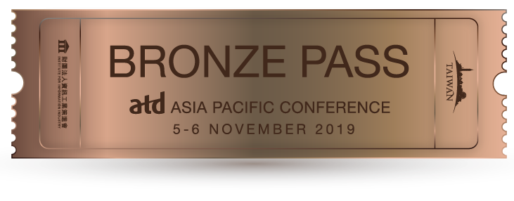 sponsor package-bronze
